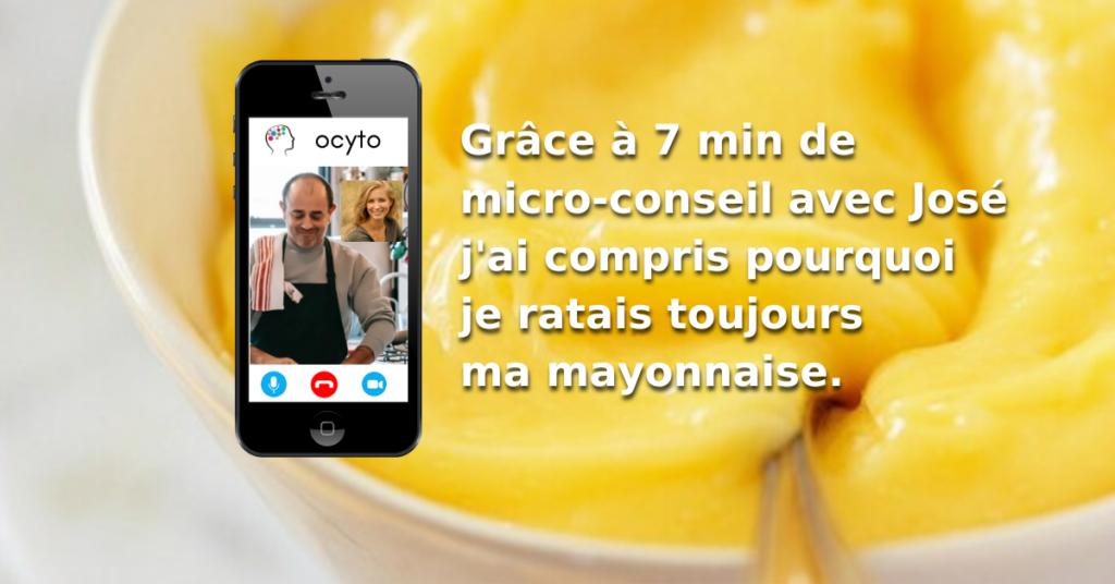 micro conseil en cuisine